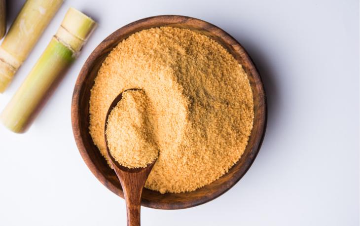 La panela, azúcar natural